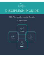 Faithfacts Discipleship Guide