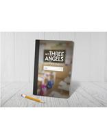 Grade 3-4 Student My Three Angels Journal
