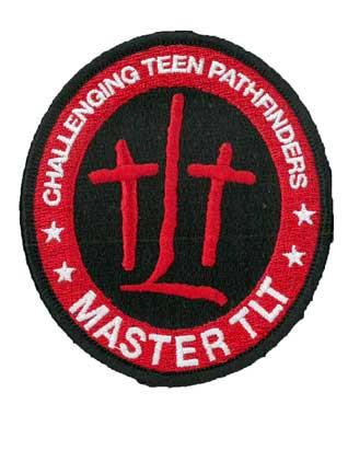 Leadership teen training