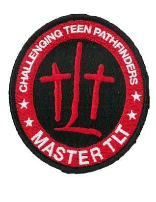 Parche TLT Master