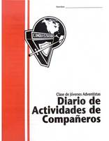 Companion Activity Diary (Spanish)