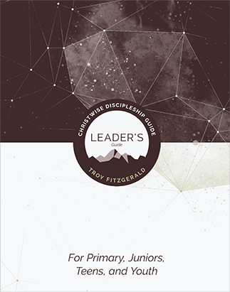 ChristWise Discipleship (Leader's Guide)