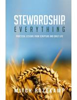 Stewardship & Everything