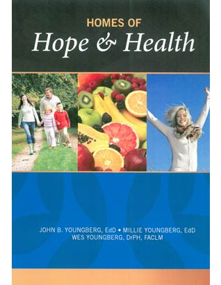 WIN!  Homes of Hope and Health DuoPack