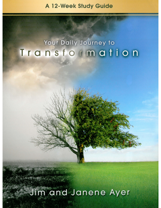 Your Daily Journey to Transformation: A Study Guide