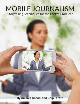 Mobile Journalism - Mobi Format