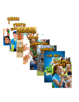 Destination Paradise VBS - Station Posters (set of 8)