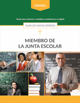School Board Quick Start Guide (Spanish)