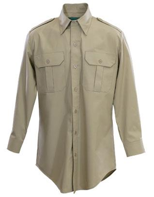 Pathfinder Men's Staff Shirt (Long Sleeve)