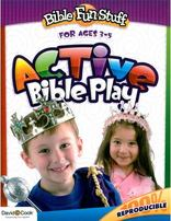 Bible Fun Stuff: ACTive Bible Play
