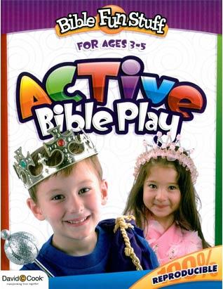 Bible Fun Stuff: ACTive Bible Play