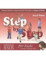 Steps to Christ for Kids