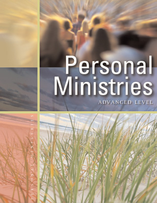 Personal Ministries Advanced Level
