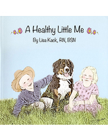 A Healthy Little Me (Book 1)