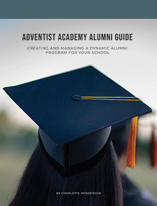 Adventist Academy Alumni Guide