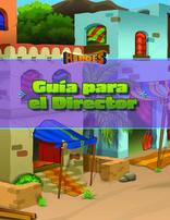 Heroes VBS Director's Guide (Spanish)