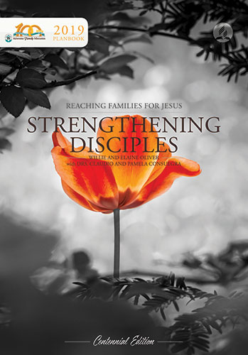 Reaching Families for Jesus: Strengthening Disciples