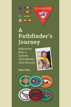 A Pathfinder's Journey (Solo disponible en inglés)