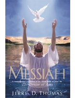 Messiah - Hardcover