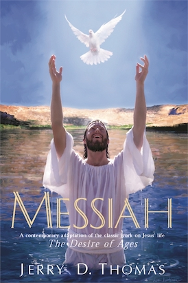 Messiah - Hard back
