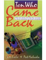 Ten Who Came Back