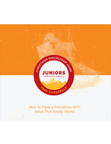 ChristWise Discipleship (Junior Student Guide)