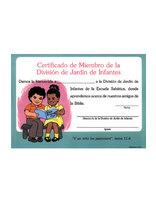 Certificado de Membrecía- Jardín de Infantes (10)