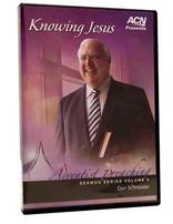 Knowing Jesus DVD