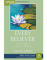 Every Believer - iFollow Bible Study Guide