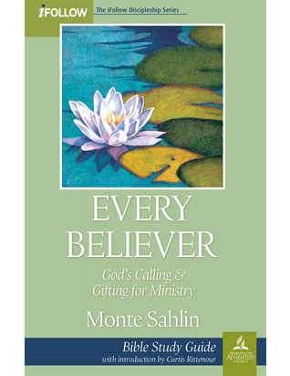 Every Believer - Bible Study Guide