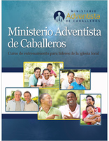 Men's Ministries Curriculum (Spanish)