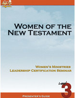 Women of New Testament