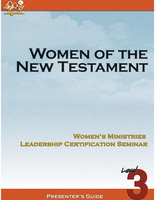Women of New Testament
