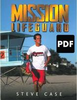 Mission Lifeguard Leadership Book - PDF Download