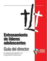 Teen Leadership Training (TLT) Director's Guide - Spanish