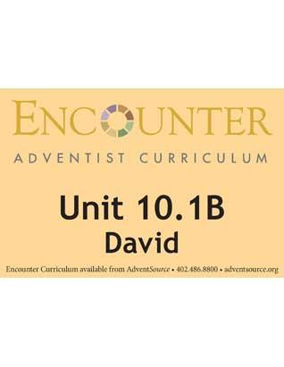Encounter Adventist Curriculum Unit 10.1 Posters