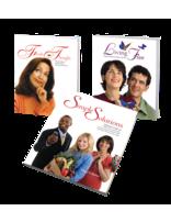 Lifestyle Matters Books (Set of 3)