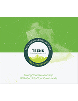 ChristWise Discipleship (Teen Student Guide)