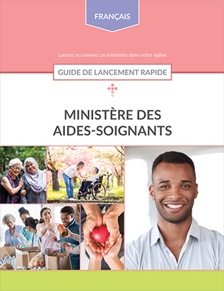 Caregivers Ministry QSG - French