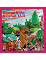 Heaven Is For Kids Vol 1 & 2