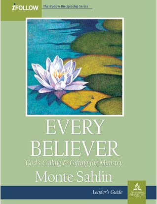 Every Believer - Leader's Guide