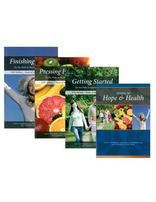 Homes of Hope and Health DuoPack Bundle