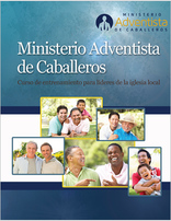 Men's Ministries Participant Guide (Spanish)