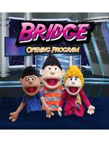 Galactic Quest VBS: Bridge DVD (Opening Program)