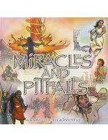 Miracles and Pitfalls Game