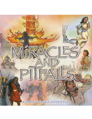 Miracles and Pitfalls Game