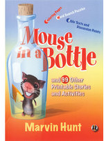 Mouse in a Bottle CD-ROM