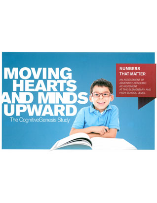 CognitiveGenesis Brochure: Moving Hearts and Minds Upward