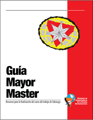 Pathfinder Leadership Award Teachers Resource Manual (Spanish)