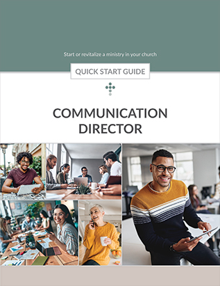 Communication Director Quick Start Guide